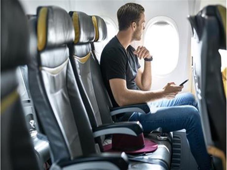 كيف تختار مقعدك في الطائرة للوقاية من كورونا؟