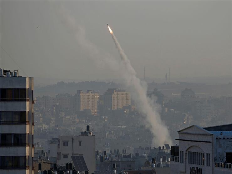 الجيش الإسرائيلي: إطلاق 150 صاروخا من غزة باتجاه المستوطنات