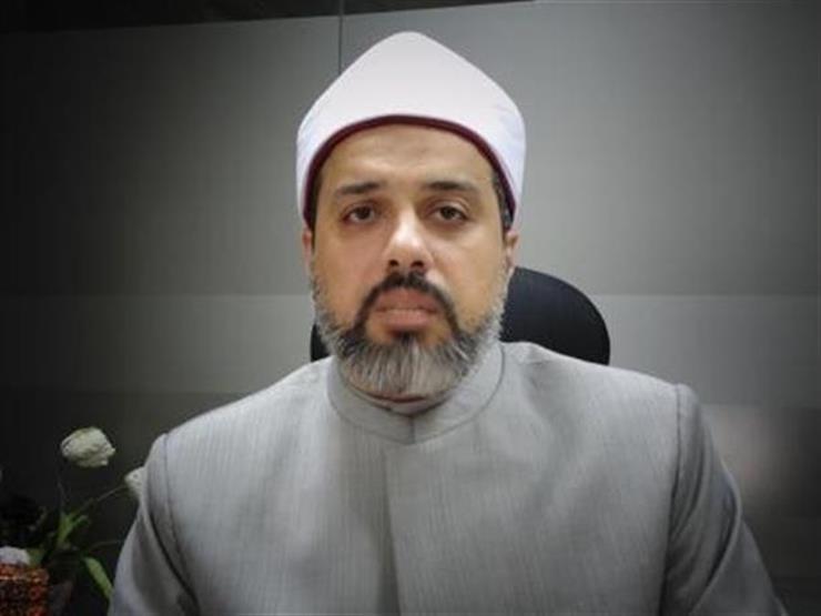 """أحمد ممدوح يوضح معنى قول الصالحين """"لكل عبد ليلة قدر"""""""