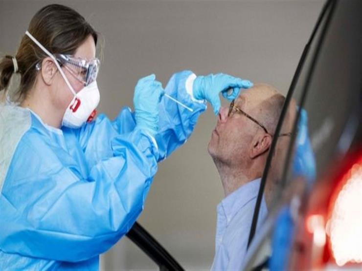 ألمانيا تسجل 6922 إصابة جديدة و54 وفاة بفيروس كورونا