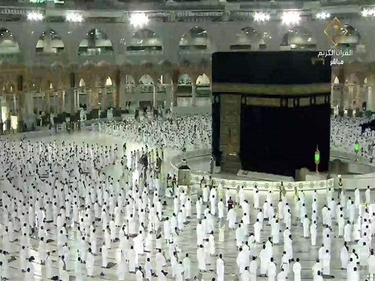 بث مباشر | صلاة التهجد من المسجد الحرام بمكة المكرمة ليلة 29 رمضان 1442هـ