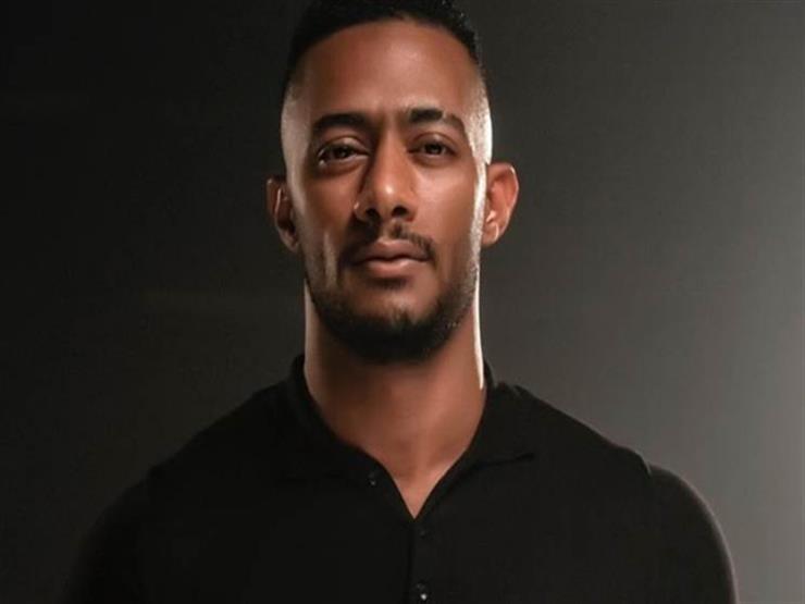 """محمد رمضان يتبرع بأرباح كليب """"فيرساتشي بيبي"""" للهلال الأحمر الفلسطيني"""