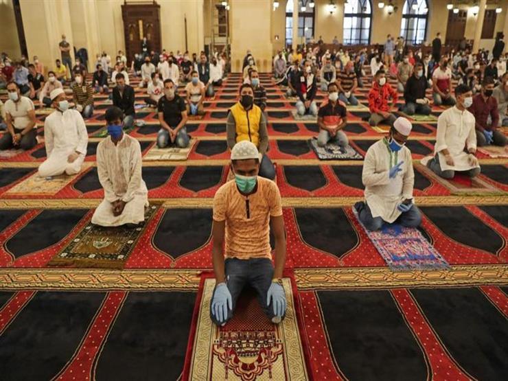 محافظ القاهرة: مستمرون في متابعة الإجراءات الاحترازية بعيد الفطر المبارك