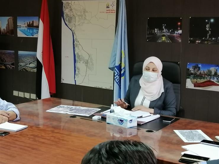 محافظة القاهرة: اقتربنا من إزالة 50% من عزبة أبوقرن.. ونقل 1655 أسرة حتى الآن