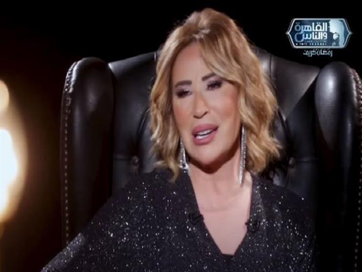 """""""اتفرضت عليا"""".. إيناس الدغيدي تكشف عن كواليس برنامج """"شيخ الحارة والجريئة""""- فيديو"""