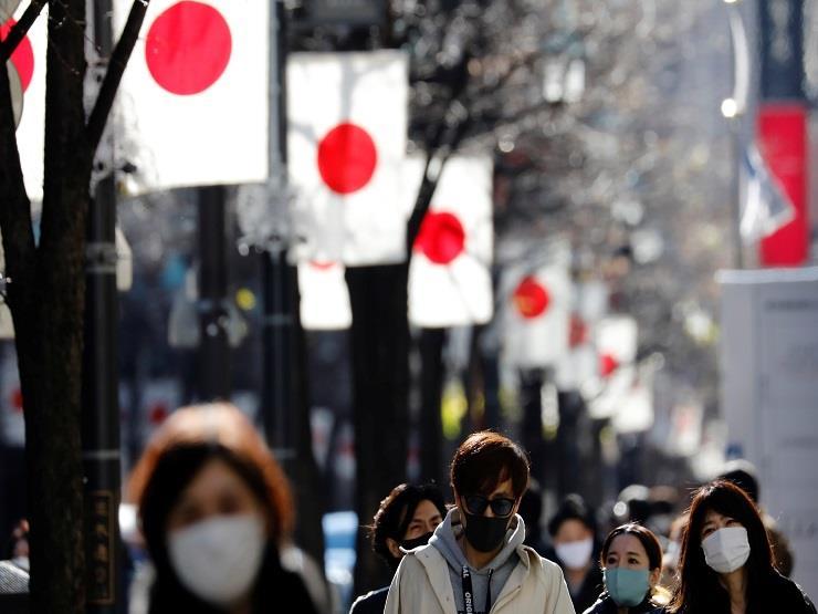 دراسة: سلالات كورونا في اليابان أعراضها أكثر شدة من سابقاتها