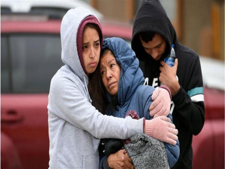 مسلح في كولورادو يقتل 6 أشخاص لعدم دعوته لحفل عيد ميلاد