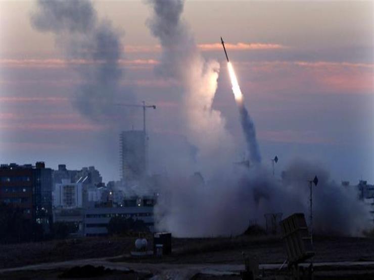 سقوط صاروخ لأول مرة في إيلات.. و4 إصابات في قصف على تل أبيب ومحيطها