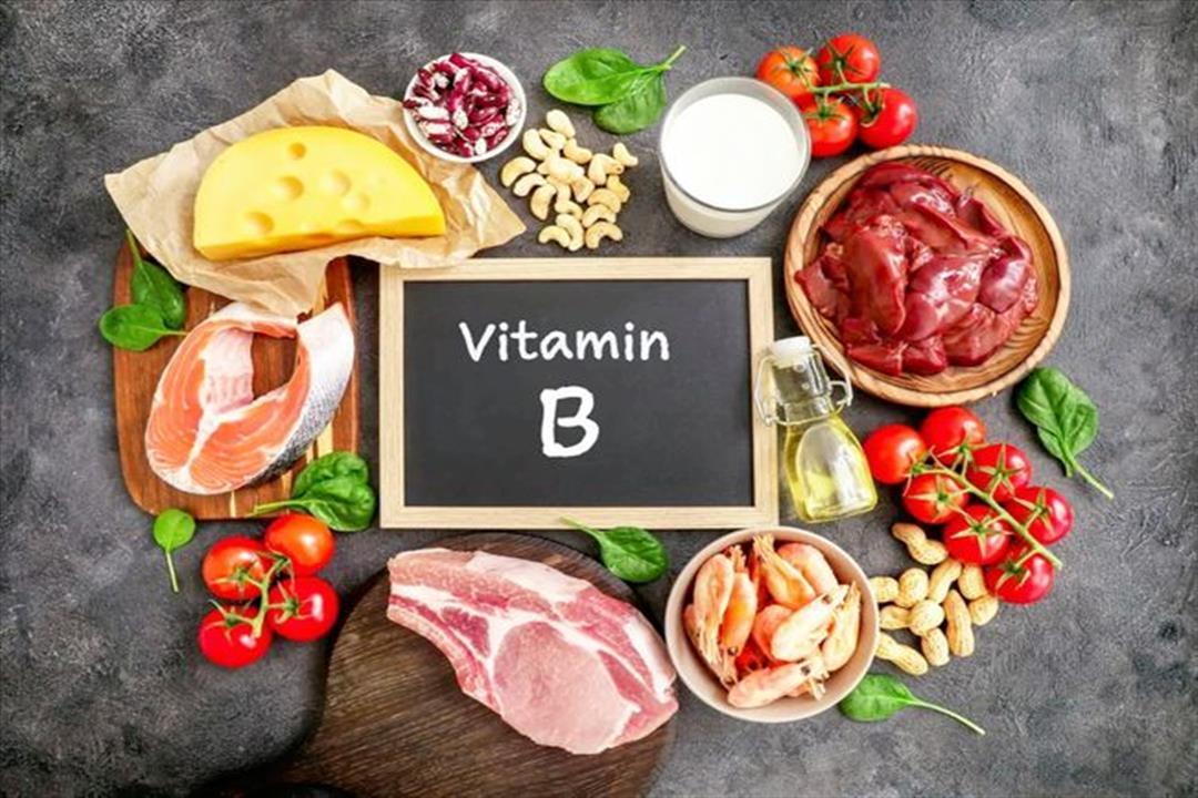 أعراض نقص فيتامين ب.. دليل شامل بأبرز الأطعمة الغنية به