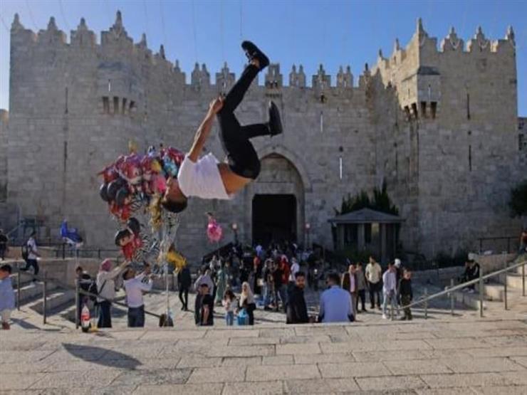 نهاية حزينة لشهر رمضان في القدس
