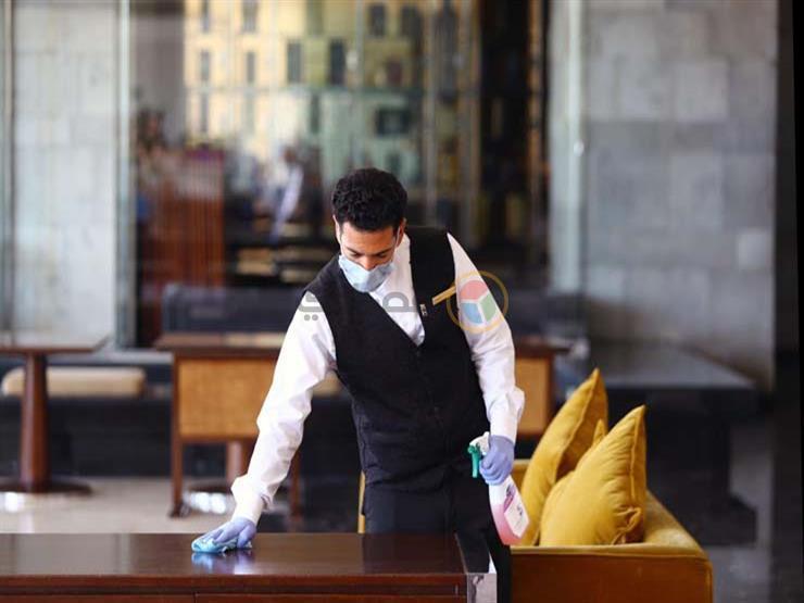 غلق وإلغاء الترخيص.. عقوبة الفنادق المخالفة لإجراءات كورونا خلال إجازة العيد