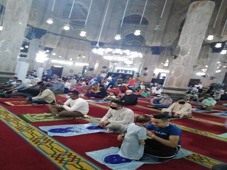الصلاة لن تزيد عن 10 دقائق.. الأوقاف تضع ضوابط صلاة عيد الأضحى