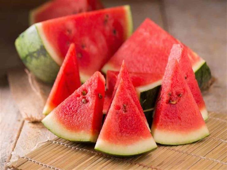 فوائد البطيخ.. يحمي من السرطان ويعزز صحة القلب