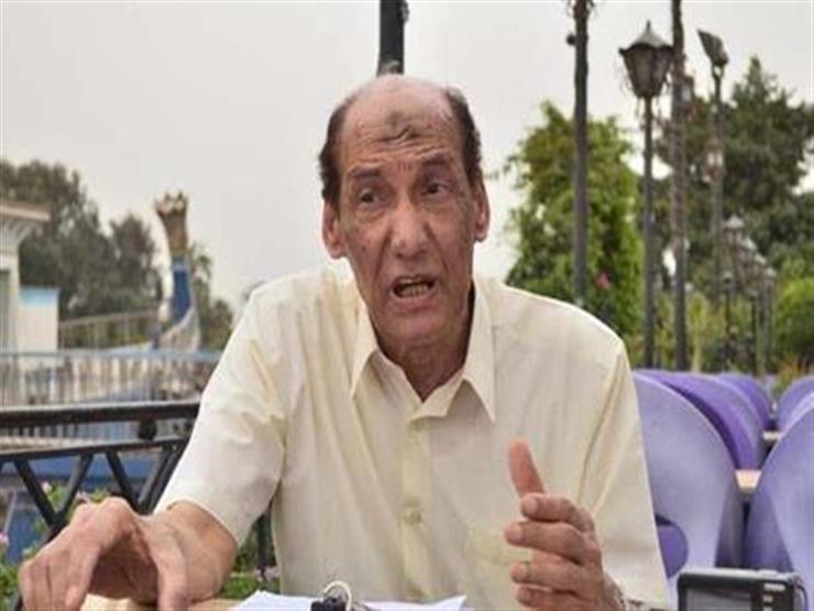 """جد محمد رمضان في """"موسى"""".. وفاة الفنان محمد ريحان"""