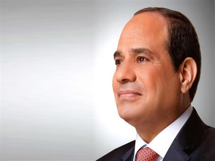السيسي: موقف مصر ثابت تجاه منطقة شرق المتوسط.. وتربطنا باليونان صداقة متميزة