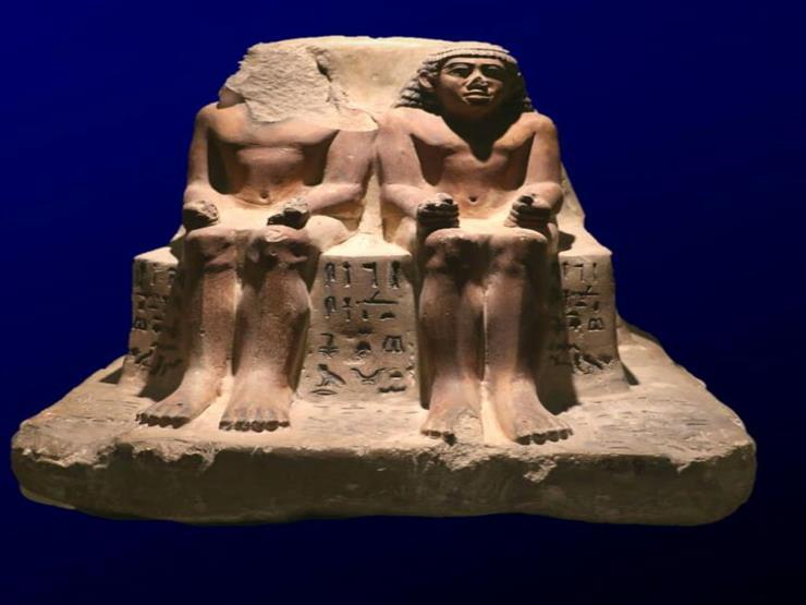 تم اختيارها بالتصويت.. تعرف على قطعة شهر مايو في جميع متاحف مصر