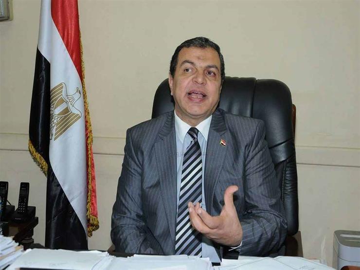 القوى العاملة: براءة 5 مصريين في قضايا اختلاس كيدية بالسعودية بعد مرور 4 سنوات
