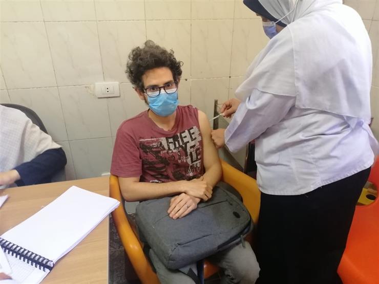 16790 مواطنًا تلقوا لقاح كورونا جرعة أولى و 3363 جرعة ثانية بالقليوبية