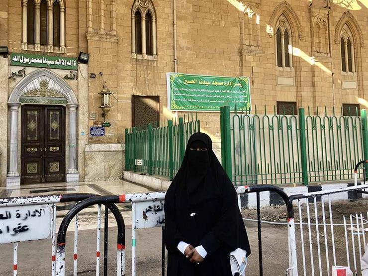 """على أعتاب """"الحُسين"""".. فتاة صومالية تقضي عيدها الثامن في مصر"""