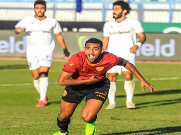 أحمد ياسر ريان يشعل صراع هدافي الدوري