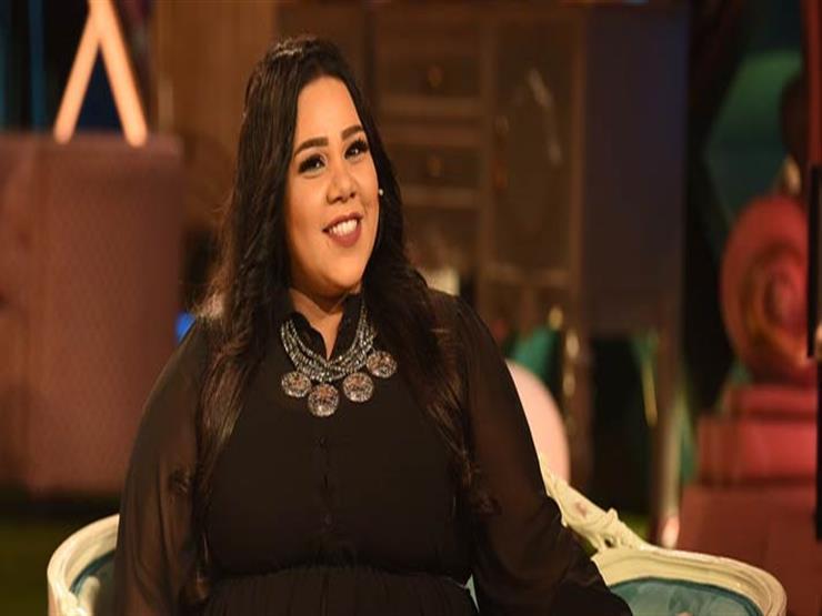 شيماء سيف توجه رسالة لـ إيمي ودنيا سمير غانم