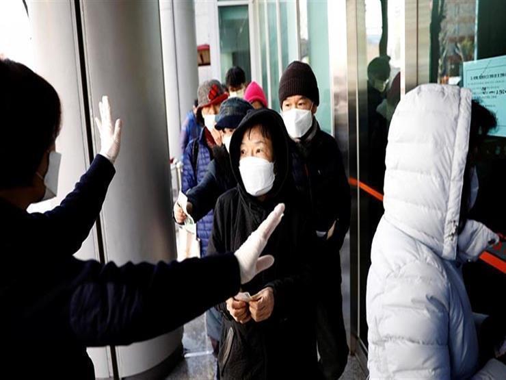 كوريا الجنوبية: تراجع الإصابات الجديدة بكورونا إلى أقل من 700