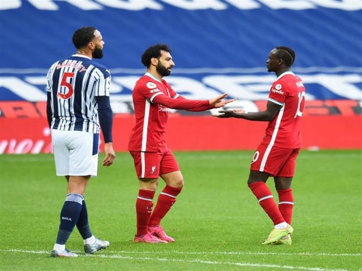 ليفربول يضرب كريستال بالاس بثنائية ويخطف بطاقة التأهل لدوري أبطال أوروبا
