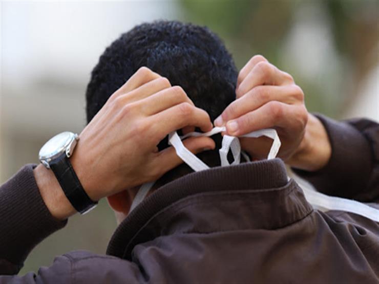 تغريم 9 آلاف مواطن لعدم ارتداء الكمامة.. ومصادرة 1305 نَرْجيلات بالمقاهي