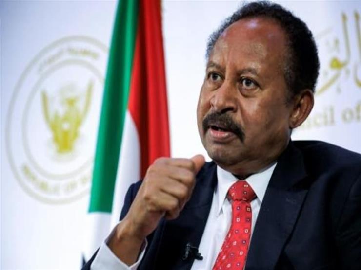 حمدوك يتلقى دعوة من ولي العهد السعودي للمشاركة في مؤتمر المناخ