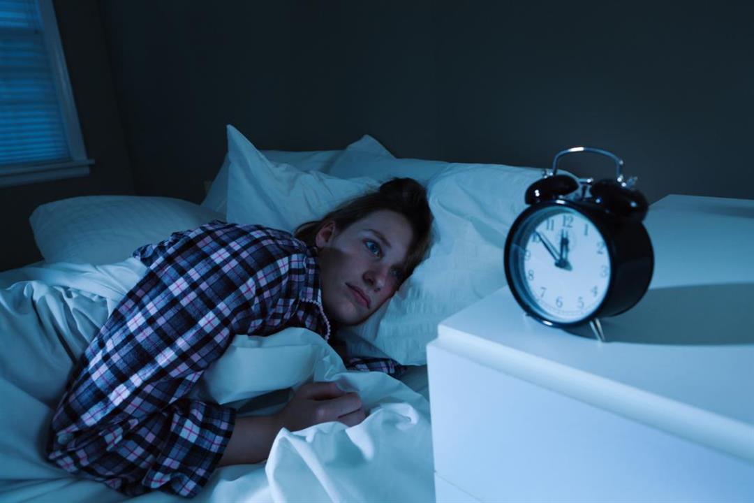 متلازمة تكيس المبايض.. لماذا تواجه المصابات بها صعوبة في النوم؟
