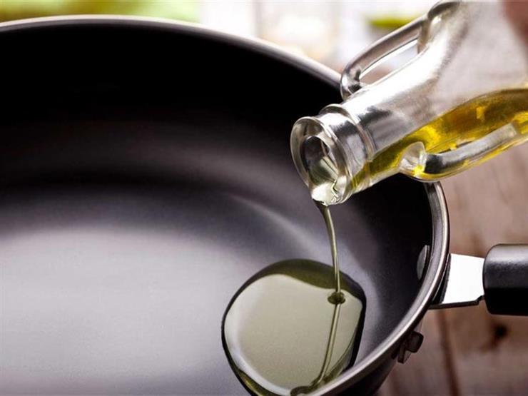 الطهي بهذا الزيت.. مفيد لصحة القلب ويخفض الكوليسترول