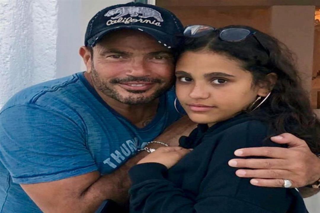 ADHD.. تعرف على المرض الذي تسبب في طرد ابنة عمرو دياب من المدرسة