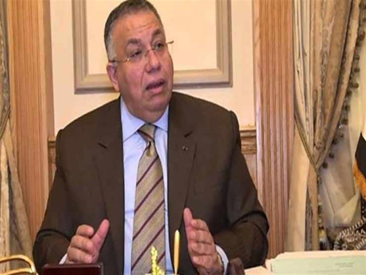 أول تعليق لنقيب الأشراف على توجيهات الرئيس السيسي بتطوير أضرحة مساجد آل البيت