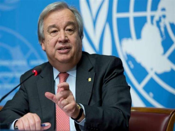 تعيين جوتيريش أمينا عاما للأمم المتحدة لفترة ثانية (فيديو)