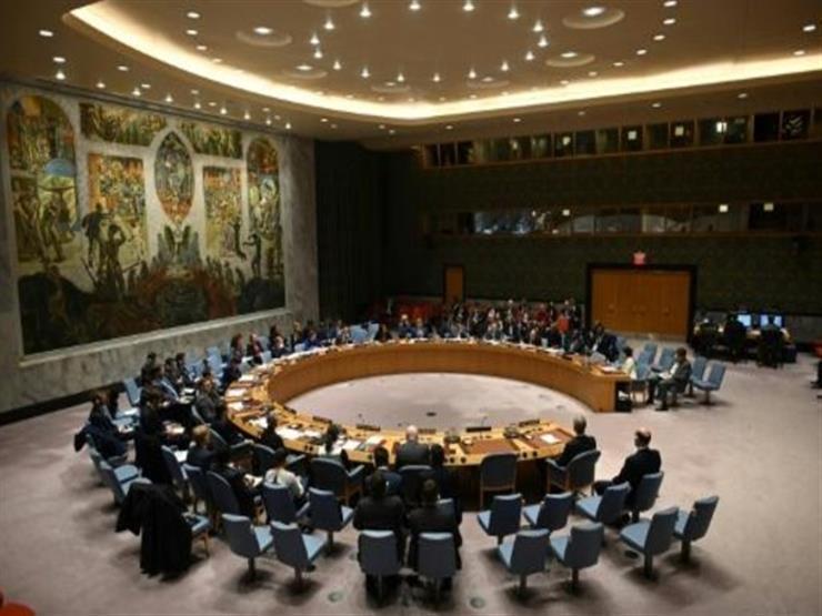 روسيا بمجلس الأمن: على فلسطين وإسرائيل الانخراط في مفاوضات جادة لحل الأزمة