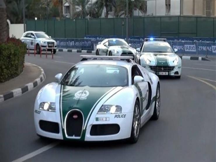 بـ161 مليون جنيه.. بيع ثاني أغلى لوحة سيارة بالعالم في دبي (صورة)