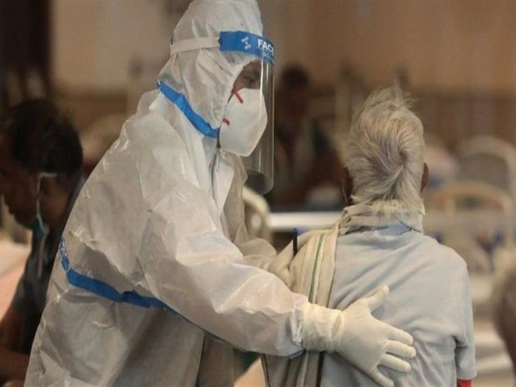 فيروس كورونا: الهند تسجل ارتفاعا قياسيا في الوفيات والإصابات خلال يوم واحد