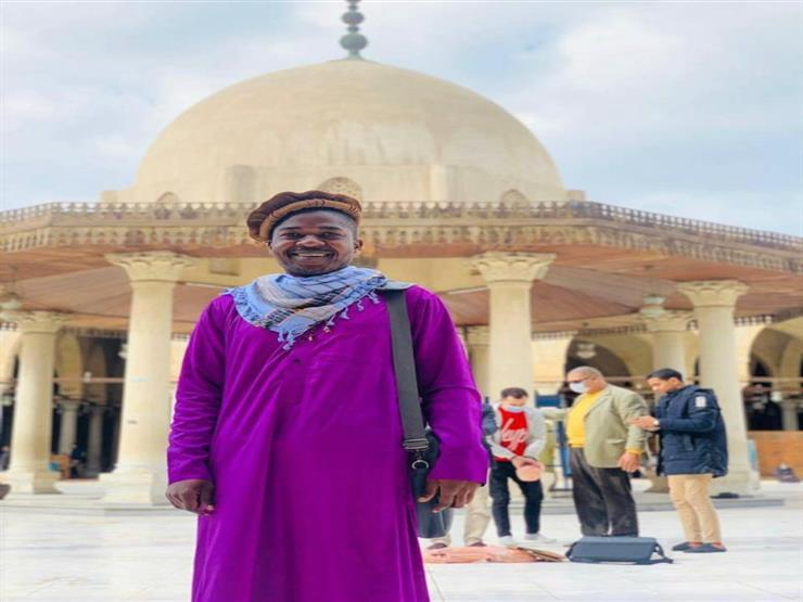 مقرئون حول العالم (6) حسن الأوغندي.. قرر دخول الإسلام بعد سماعه لآية قرآنية