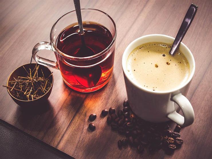 أيهما أفضل لصحتك: الشاي أم القهوة؟
