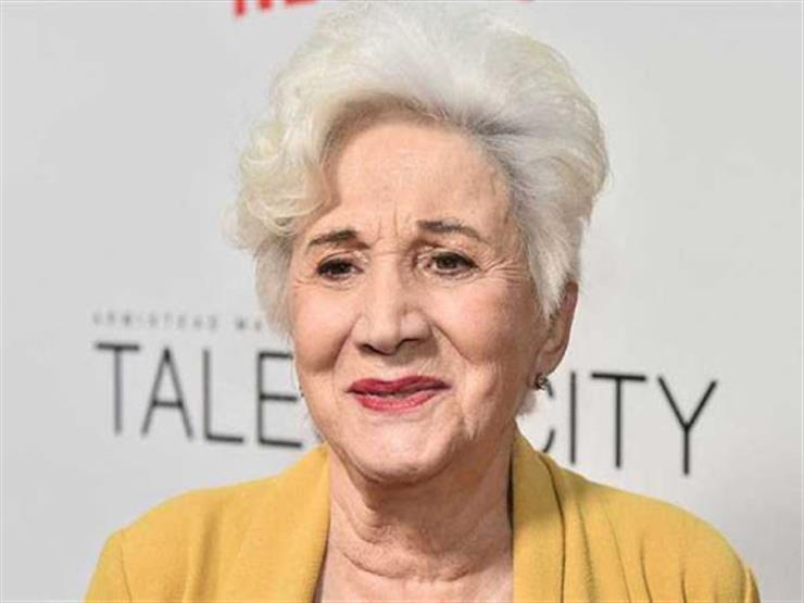 """وفاة الممثلة الحائزة على جائزة الأوسكار """"أولمبيا دوكاكيس"""" عن 89 عاما"""
