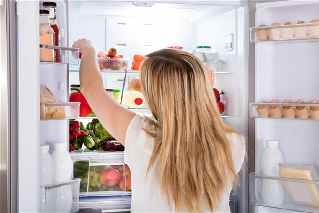 9 أطعمة تفقد قيمتها الغذائية عند وضعها بالثلاجة