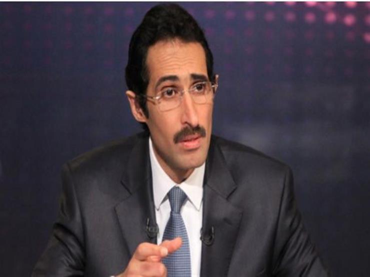 مجدي الجلاد ناعيًا سمير غانم: عاش مخلصًا لرسالته الإنسانية
