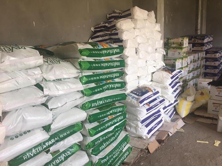 رئيس الخدمات الزراعية يكشف موعد انتهاء أزمة الأسمدة في الصعيد