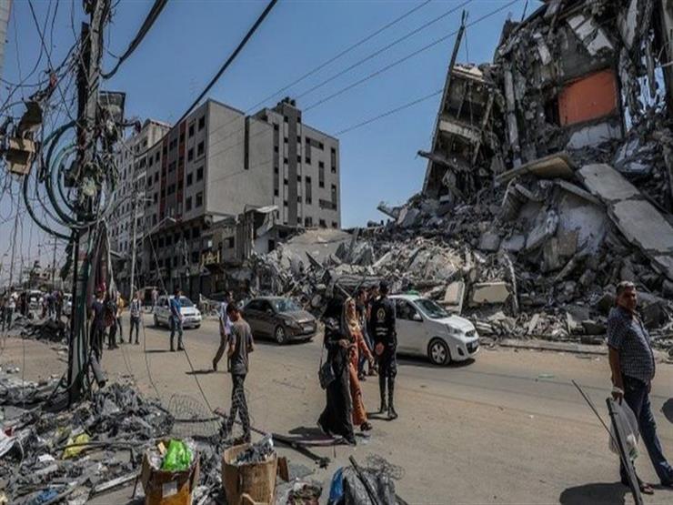 غزة وإسرائيل: الأنظار تتجه إلى خيارات السلام مع استمرار الهدنة