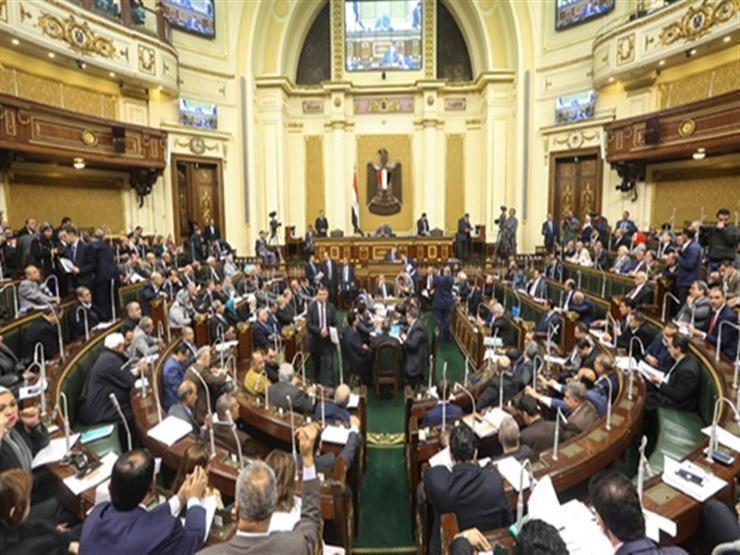 توصية برلمانية بتشكيل لجنة من الضرائب العقارية لدراسة مقابل انتفاع أرض ترعة السلام