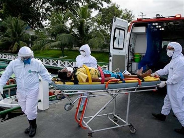 حصيلة الوفيات جراء كوفيد-19 في المكسيك تتجاوز 221500 حالة