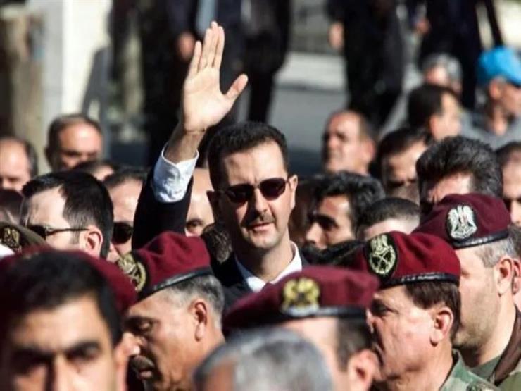 بشار الأسد: حاكم بقبضة من حديد لم تغيره الحرب