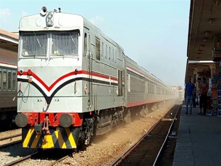 السكة الحديد: تشغيل القطارات الإضافية مستمر حتى 31 يوليو