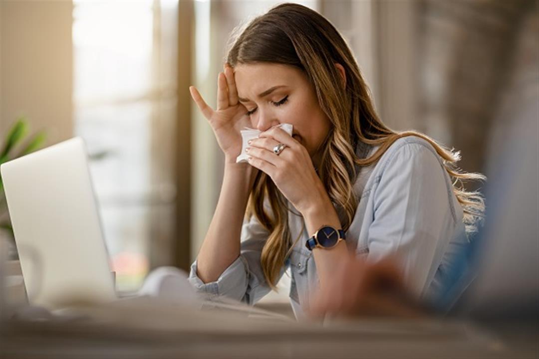 أعراض حساسية الأنف.. 5 نصائح لتخفيف حدتها في فصل الصيف (فيديوجرافيك)