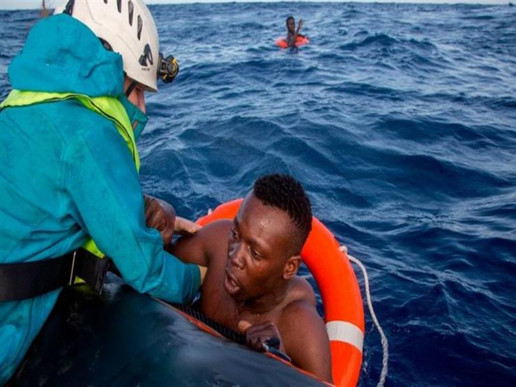 """الاتحاد الأوروبي """"مسؤول جزئيا"""" عن وفاة المهاجرين في البحر المتوسط"""